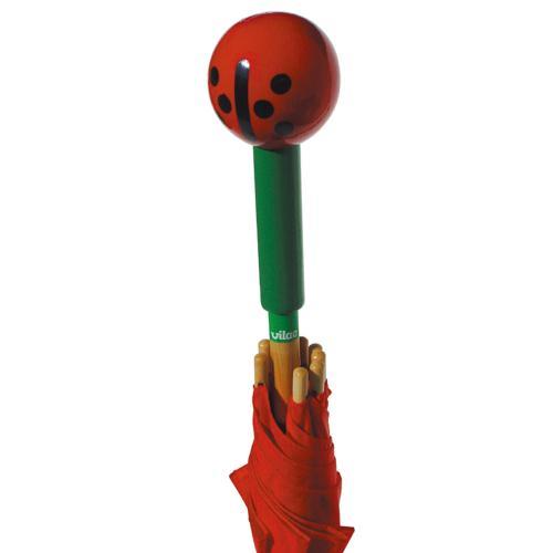 ヴィラック フランス 木のおもちゃ Vilac カサ L.BUG キッズ 知育玩具 おもちゃ レディバグ 公式 ブランド買うならブランドオフ 木製