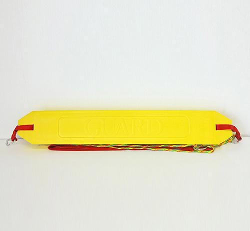 【送料実費】GUARD(ガード) オーストラリア製 GUARDオリジナル イエローチューブ [AUSLGTUBE-YEL] アウトドア サバイバル キャンプ ウェア