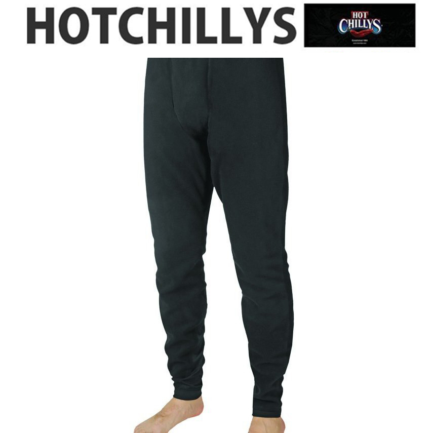 HOT CHILLYS (ホットチリーズ) モンタナ タイツ メンズ HC4031 ベースレイヤー ボトム パンツ 冬 スキー スノボ アウトドア 雪山
