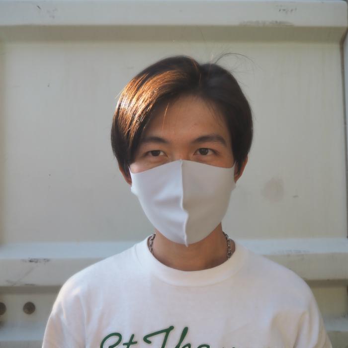 即納 郵送 やわらか素材の洗えるマスク 3枚セット 永遠の定番モデル セール 特集