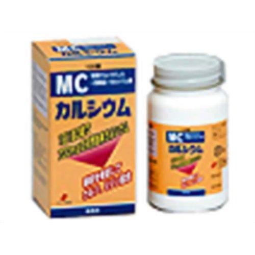 【第3類医薬品】MCカルシウム 500錠