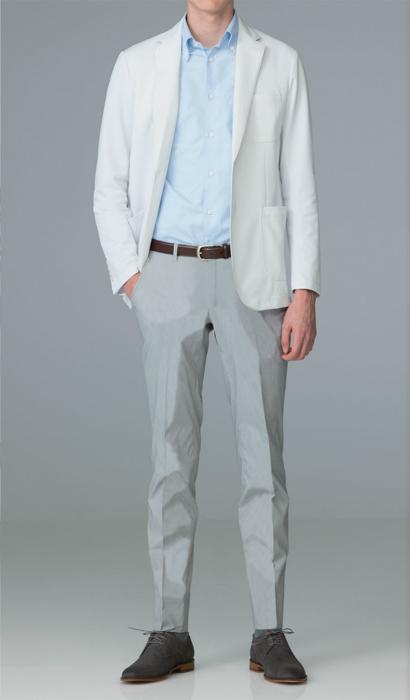 Naway ナウェイ ナガイレーベンSD-3080 男子テーラードジャケットS~BL医療ユニフォーム 診察衣 実験衣
