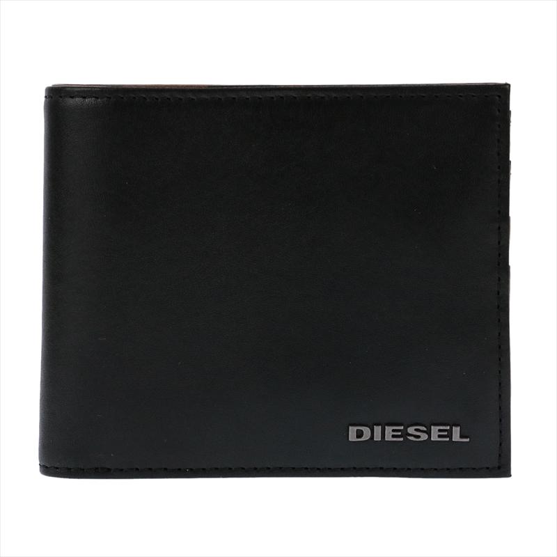ディーゼル DIESEL 折財布 X04131-P1074 H4974