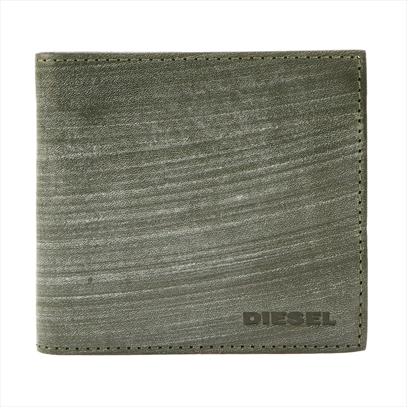 ディーゼル DIESEL 折財布 X03918-PR602 T7167