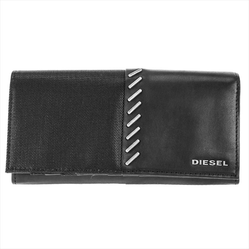 ディーゼル DIESEL 長財布 X04351-PR559 T8013