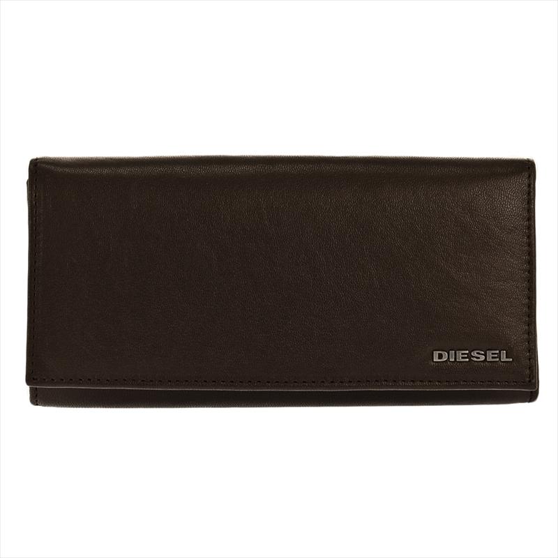 ディーゼル DIESEL 折財布 X04457-PR227 H6385