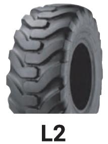 L2 15.5/60-18 8PR TL チューブレスタイヤ建設機械車輌 タイヤ KBL  ※代引不可※