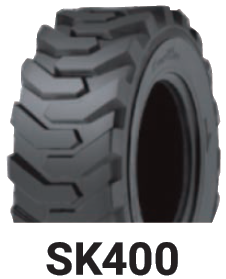 トラクター タイヤRT101727x8.5-15PR: 8220mm680mmTLSK400