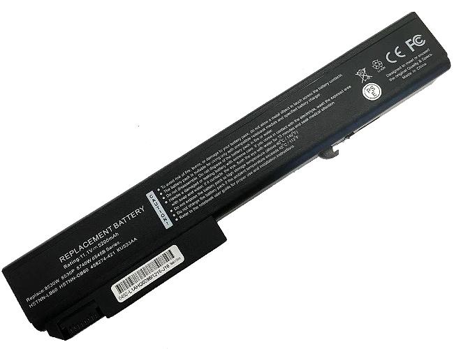新品 HP 8530P 8530W 8740W 6545B ノートパソコン用 互換バッテリー「PSE認証取得済み」