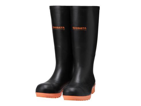 IE020 Oil Resistant Safety Boots(European Model) /IE020 安全耐油長(ヨーロッパモデル) メンズ