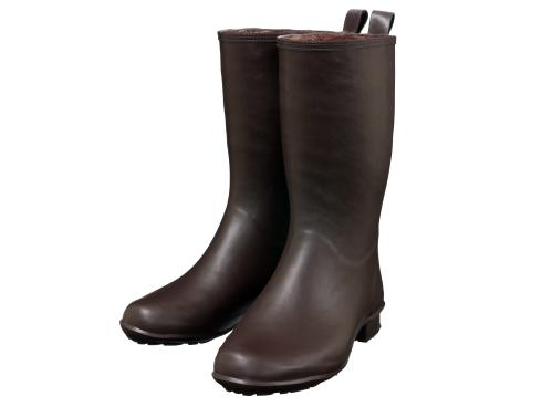 Handmade Rubber Boots / ハンドメイド・ラバーブーツ レディース