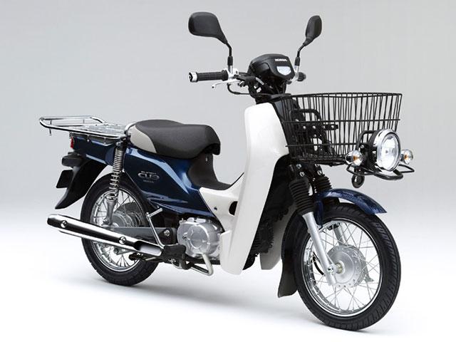 【国内向新車】【バイクショップはとや】ホンダ 12 スーパーカブ50プロ / HONDA 12 SuperCub50 Pro