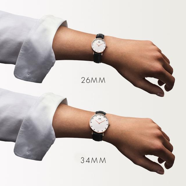 Sweet tea time | Rakuten Global Market: Daniel Wellington clock regular article dealer Daniel ...