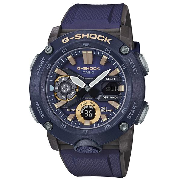 今なら Xmasラッピングorパワーストーンを無料でお付けします 当店は カシオ G-SHOCK 正規取扱店 です メッセージボトルプレゼント 腕時計 正規 Gショック オンラインショッピング CASIO P02 国内正規品 カーボンコアガード構造 ギフト ジーショック メンズ 時計 ミリタリーテイス GA-2000-2AJF 送料無料 格安激安 ウオッチ