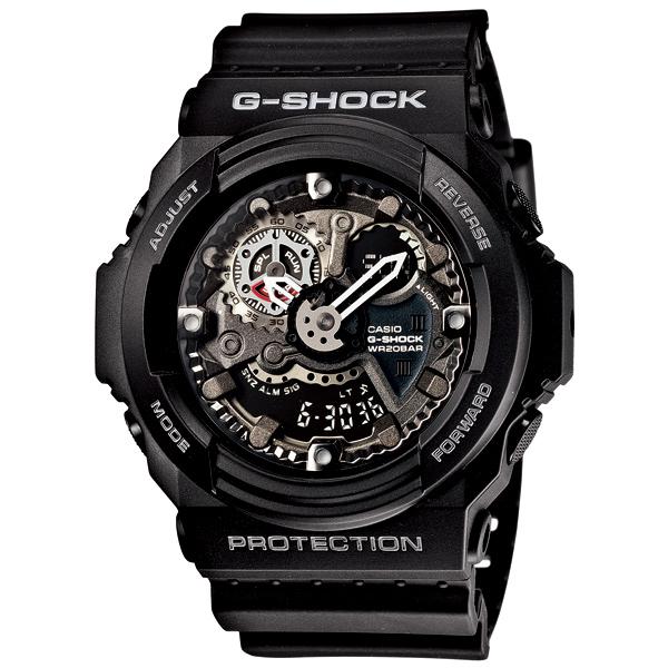 カシオ 腕時計 正規 Gショック CASIO G-SHOCK ジーショック 時計 メンズ ウオッチ BIG CASE GA-300-1AJF 国内正規品【送料無料】【P05】【ギフト】