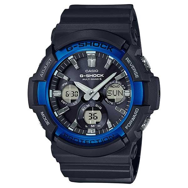 カシオ 腕時計 正規 Gショック CASIO G-SHOCK ジーショック 時計 メンズ ウオッチ 電波ソーラー GAW-100B-1A2JF 国内正規品【送料無料】【P05】【ギフト】