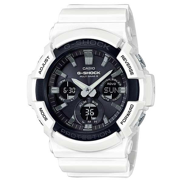 カシオ 腕時計 正規 Gショック CASIO G-SHOCK ジーショック 時計 メンズ ウオッチ 電波ソーラー GAW-100B-7AJF 国内正規品【送料無料】【P05】【ギフト】