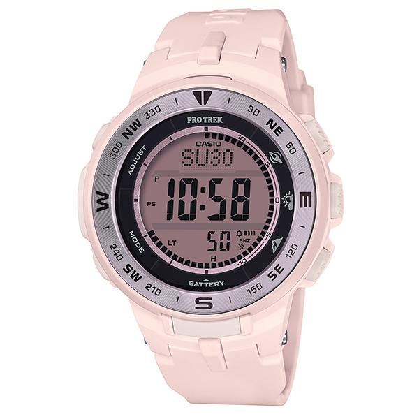 カシオ 腕時計 正規 プロトレック CASIO PRO TREK 時計 メンズ ウオッチ アウトドアギア PRG-330-4JF 国内正規品【送料無料】【P02】【ギフト】