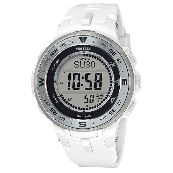 カシオ 腕時計 正規 プロトレック CASIO PRO TREK 時計 メンズ ウオッチ アウトドアギア PRG-330-7JF 国内正規品【送料無料】【P02】【ギフト】