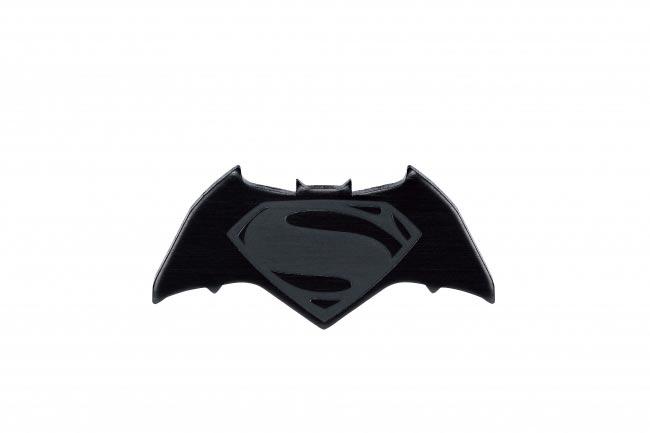 精工手表有线 * 蝙蝠侠 vs 超人 AGAT708 限量版真正 P02 02P01Oct16