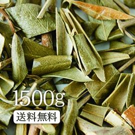 【業務用価格!】オリーブ茶1500g コクのある香りでツヤツヤに!【美容茶】【健康茶/お茶】オリーブ茶リーフタイプ1.5キロ