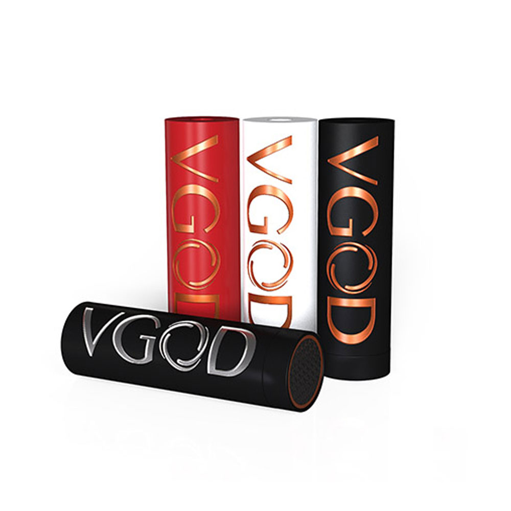 電子タバコ MOD 本体 VGOD Elite Mech Mod ( ブイゴッド エリート メック モッド ) 【24mm】 【 バッテリー無 】【 VAPE 】【Hilax】
