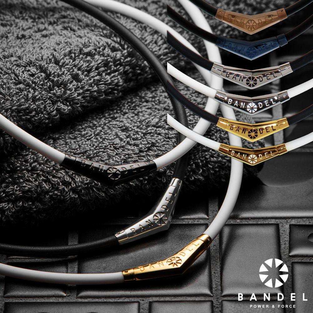 芸能人多数愛用のバンデル BANDELブランドから高級感あふれるチタンとラバーのネックレスが登場 オシャレで着けているだけで気分もアップ 送料無料 BANDEL バンデル チタン ラバー ネックレス rubber 販売期間 限定のお得なタイムセール おしゃれなスポーツネックレス ユニセックス スポーツアクセサリー sport titan レディース ブランド激安セール会場 necklace メンズ