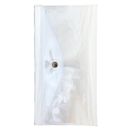 おみくじ帳専用の透明カバーです 水濡れ 《週末限定タイムセール》 汚れから守ります 御朱印帳専門店ホリーホック 保障 クリア 高透明度 ケース おみくじ帳専用透明カバー
