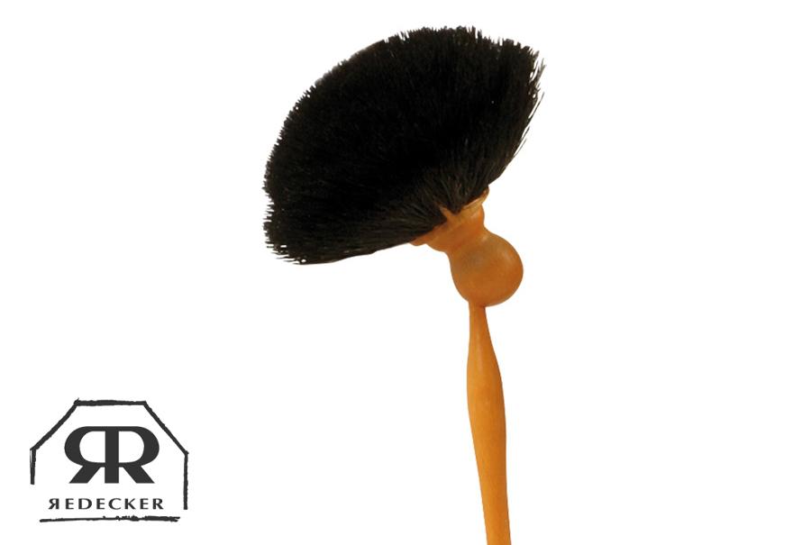 ドイツの老舗ブラシメーカー レデッカー天井ブラシ 馬毛 REDECKER Ceiling 買取 ウマ Brush Horsehair 北欧 公式ショップ 掃除
