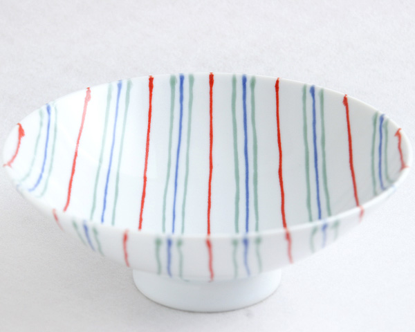 なにより使いやすく生活になじむ 白山陶器 平茶碗 日本未発売 新作 AI-3 Designed 森正洋 by