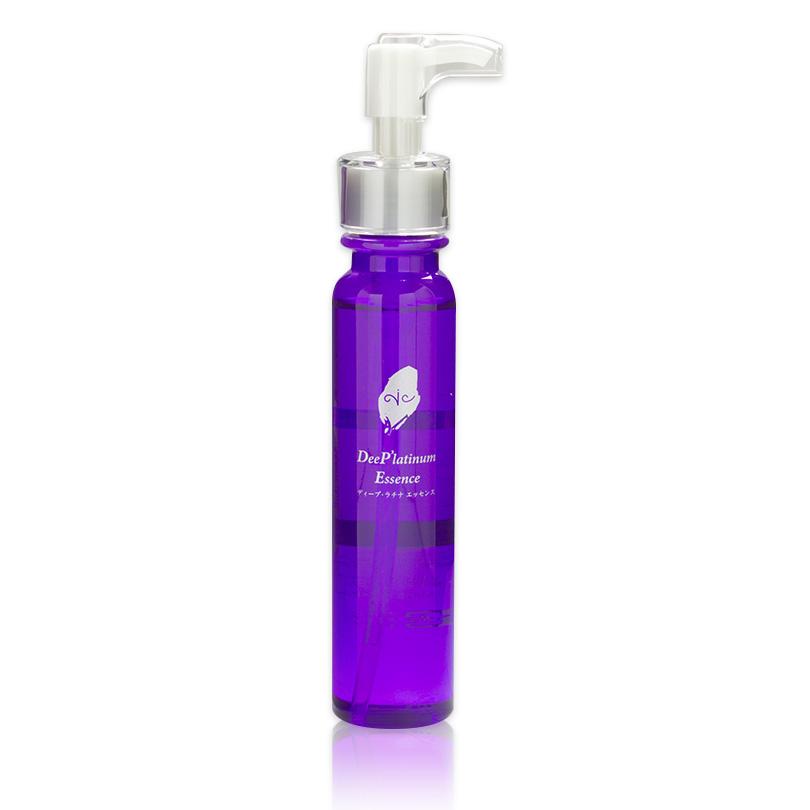 ディープ・ラチナエッセンス120ml(約3か月分)美容液|白金プラチナナノコロイド・100倍浸透ビタミンC(APPS)・ビタミンE・弱酸性電解水