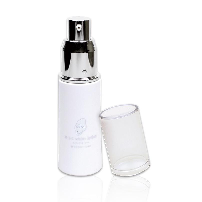 保湿ホワイトローション30ml|皮脂複合成分MSLコンプレックス配合|さっぱり|年齢肌・ハリ・キメ