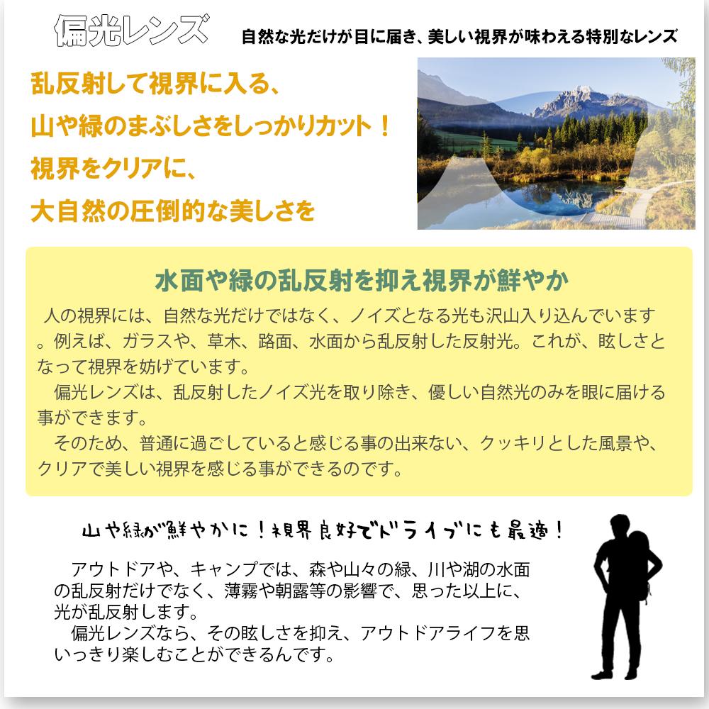 【税込・送料無料】GARVY×ホプニック研究所アウトドア専用サングラス