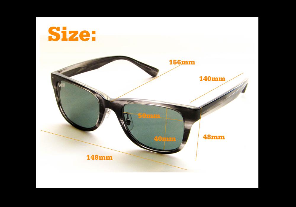 【税込・送料無料】アウトドア誌「GARVY」コラボサングラスアウトドアが120%楽しくなるアウトドア専用サングラスウェリントン型ファッションフレームブラウン高屈折薄型偏光レンズ紫外線99.9%カット鯖江サングラス