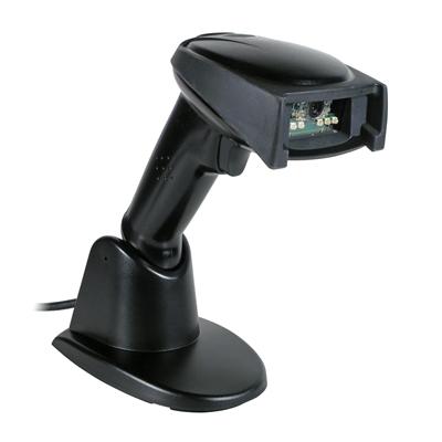 【特価】 RS232C 二次元コードリーダー 4600RPSF-RU USB給電 スタンド一体型 Honeywell ハネウェル 訳あり特価