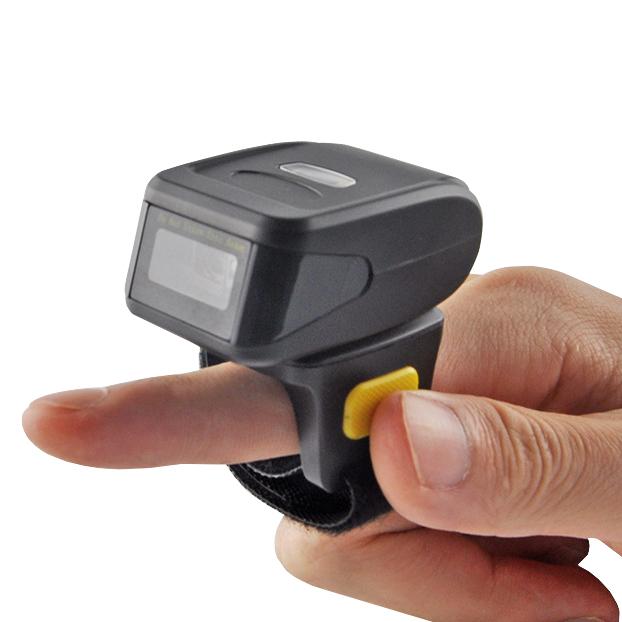 Bluetooth二次元コードリーダー DI9030-2D 1年保証 無線2次元スキャナー