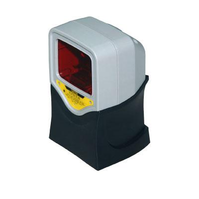 USB レーザーバーコードリーダー 6010-U 定置式スキャナー 1年保証 オムニダイレクションスキャナースタンドセット ZEBEX ゼベックス