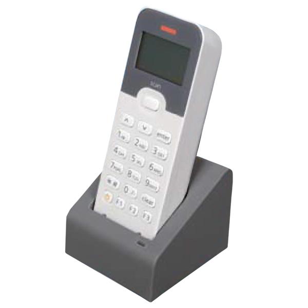 【業務アプリ付】 データコレクター BW-220CB バッチモデル 充電クレードルセット 【1年保証】 テンキー付 バーコードリーダー アイメックス