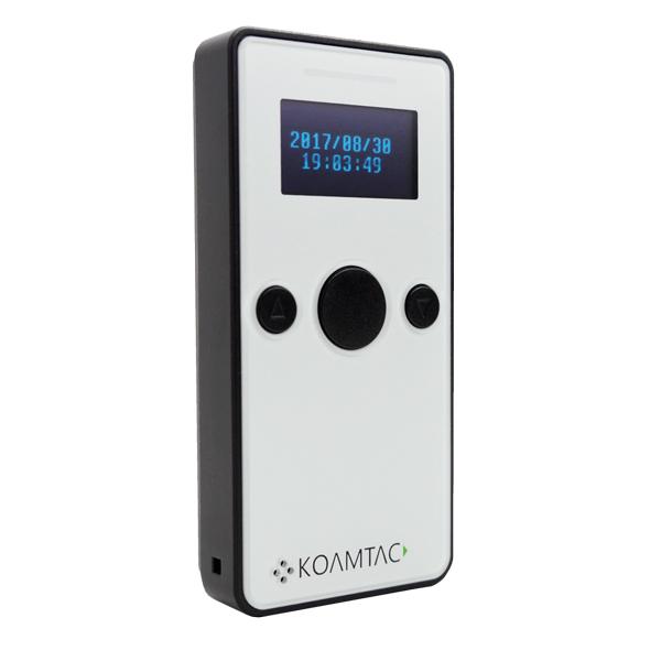 二次元データコレクター KDC270Ci Bluetooth接続 二次元コードリーダー エリアイメージャー KOAMTAC