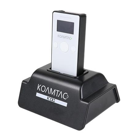 二次元コードデータコレクターキット KDC280 【1年保証】 二次元バーコードリーダー 無線ドングル 充電通信クレードルセット Bluetooth接続 エリアイメージャー<KOAMTAC>