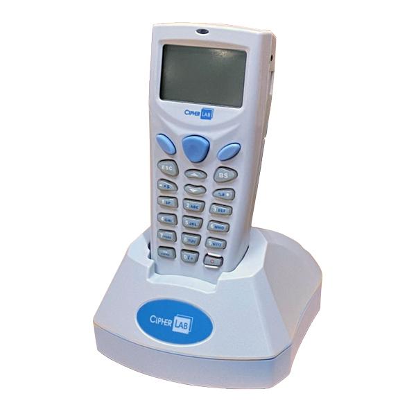 【特価 訳あり】 抗菌バーコード ハンディターミナル 充電通信クレードル USB変換ケーブルセット【ソフト付】 1年保証 メモリ4MB 8001HC-04 CRDL-8001HR REX-USB60