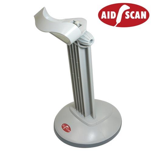 おトク ロングレンジCCDスキャナーAID-3000対応 本物 オートスタンド バーコードリーダー AID-3000用