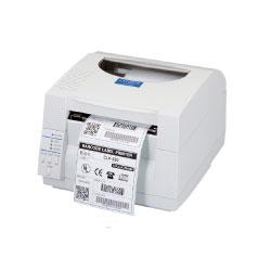 コンパクトバーコードラベルプリンター 感熱方式専用 感熱ラベル レシートプリンター<シチズン システムズ>