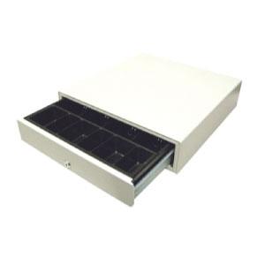 パソコン連動キャッシュドロア OC405P-WK (RS232C接続)