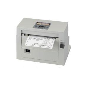 液晶表示パネル付きサーマルラベルプリンター CL-S400DT-JWH RS232C USB接続 液晶パネル付きレシートプリンター 電源内蔵 <シチズン システムズ>