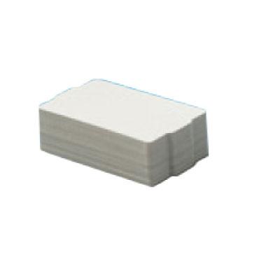 クリーニングカード PVC 厚手カード50枚セット TCP400用 TCP-CLN-CARD-PVC スター精密
