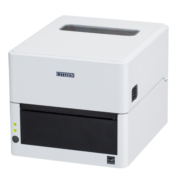 シチズン レシートプリンター CL-E303 用紙幅4インチ(58mm/80mm/112mm対応) カッター無し 【1年保証】 有線LAN RS232C USB接続 CL-E303XJWNNA シチズンシステムズ CITIZEN SYSTEMS