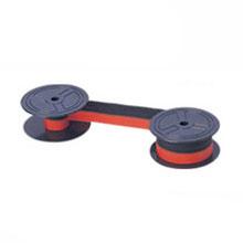 スター精密 DP8340 ランキングTOP10 ドットプリンター対応 10巻 送料無料 SF03BR インクリボン DP8340対応 カラー:赤 ドットプリンター 黒の2色