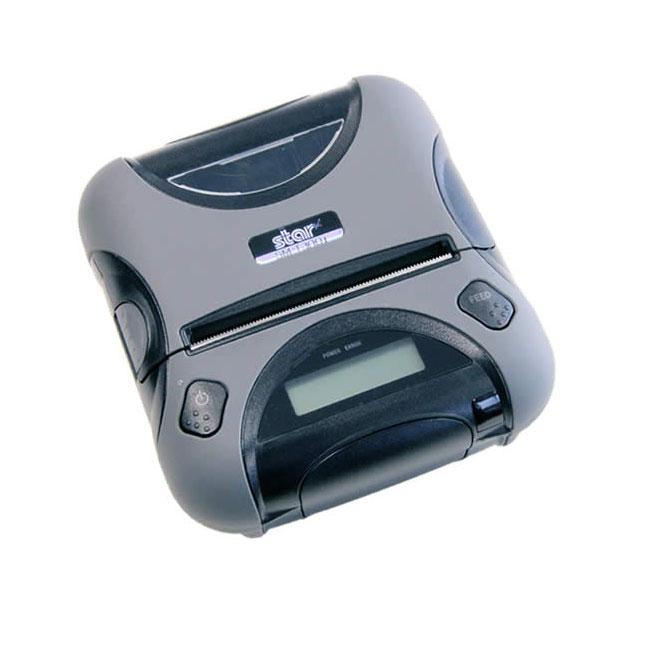 モバイルプリンター SM-T300i2-DB50-JP 【1年保証】 MFi認証 レシートプリンター 用紙幅80mm 感熱式 スター精密