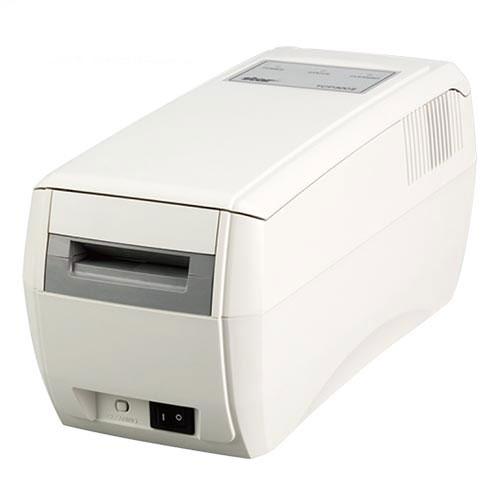 リライトカードリーダー ライターTCP300IIZUN-JP JISII準拠(1トラック) 1年保証 USB/RS232C接続 【PET(薄手)カード用】 スター精密